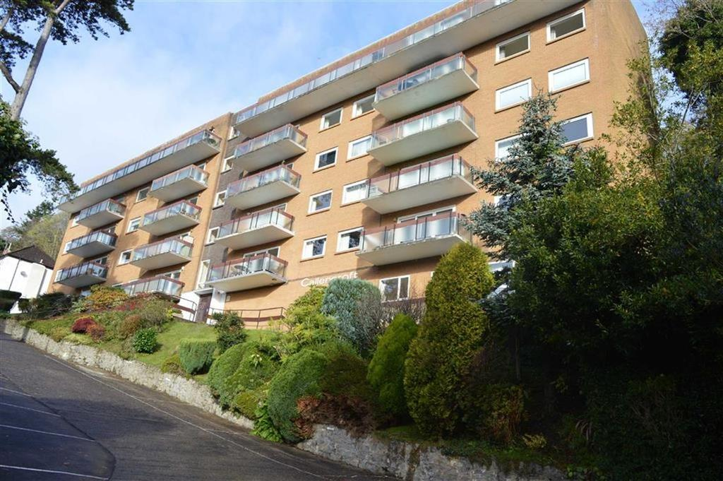3 Bedrooms Apartment Flat for sale in Callencroft Court, Mumbles, Newton Swansea