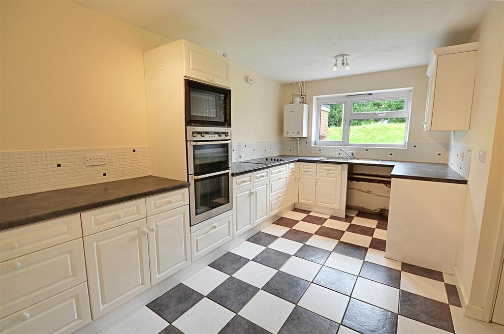 3 Bedrooms Terraced House for sale in Tenterden