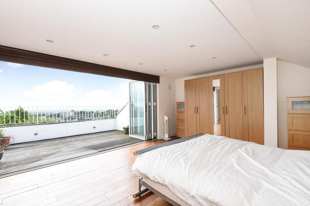 3 Bedrooms Flat for sale in Southwood Lane, Highgate, N6