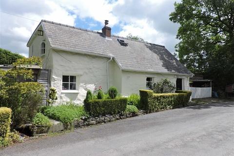 3 bedroom cottage for sale - Llangybi, Lampeter