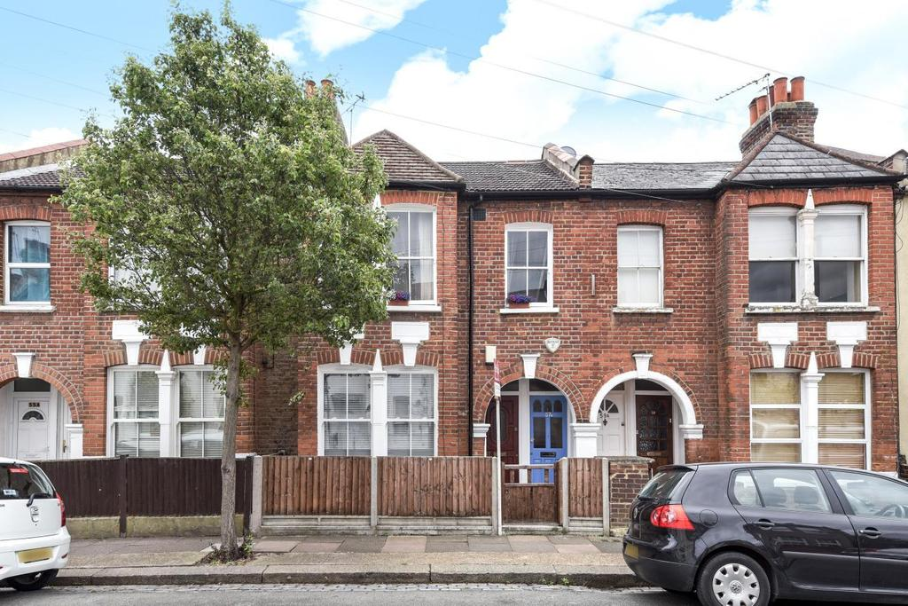 1 Bedroom Maisonette Flat for sale in Khartoum Road, Tooting, SW17
