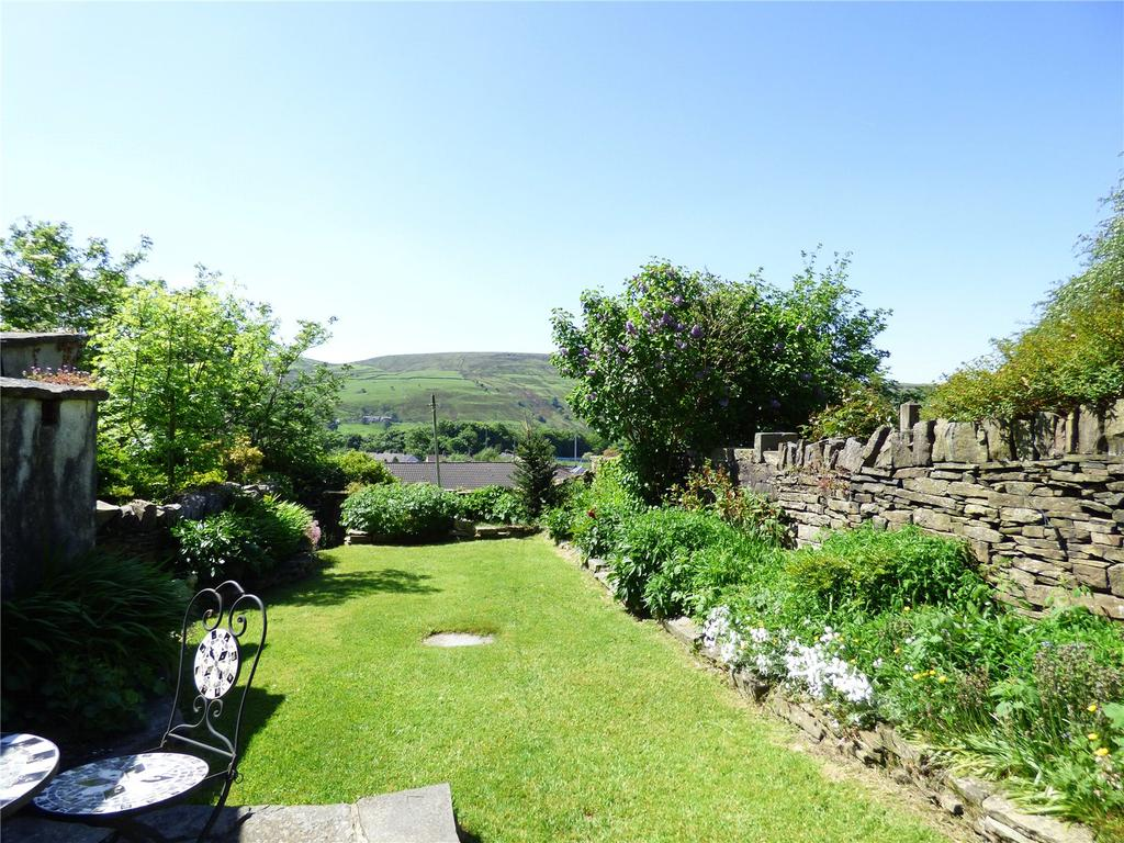 2 Bedrooms Terraced House for sale in Church Street, Newchurch, Rossendale, Lancashire, BB4