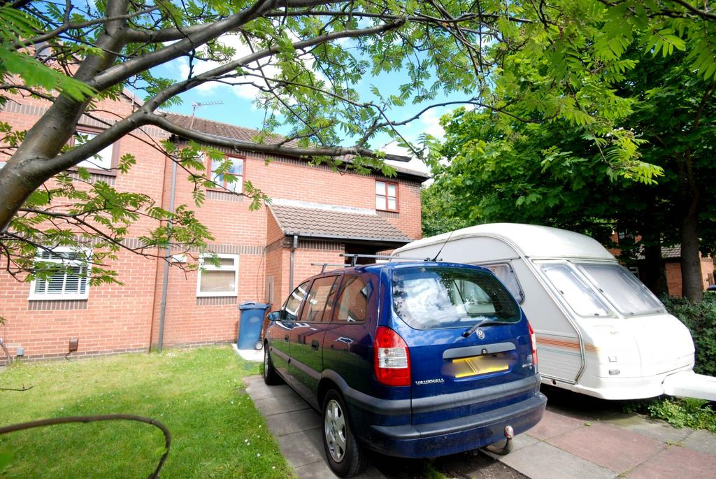 2 Bedrooms Flat for sale in Hazelmoor, Hebburn
