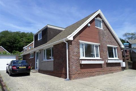 4 bedroom detached bungalow for sale - Hendrefoilan Close, Swansea, SA2