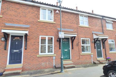 2 bedroom terraced house for sale - Pasture Terrace, Beverley, East Yorkshire, HU17 8DR