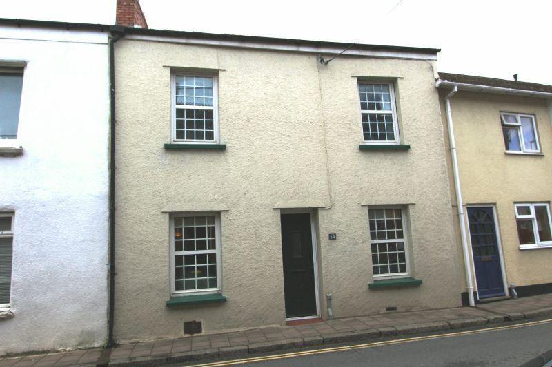 3 Bedrooms Terraced House for sale in NORTH STREET, OTTERY ST MARY
