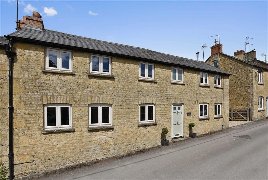 4 Bedrooms End Of Terrace House for sale in Rock Hill, Chipping Norton, Oxfordshire