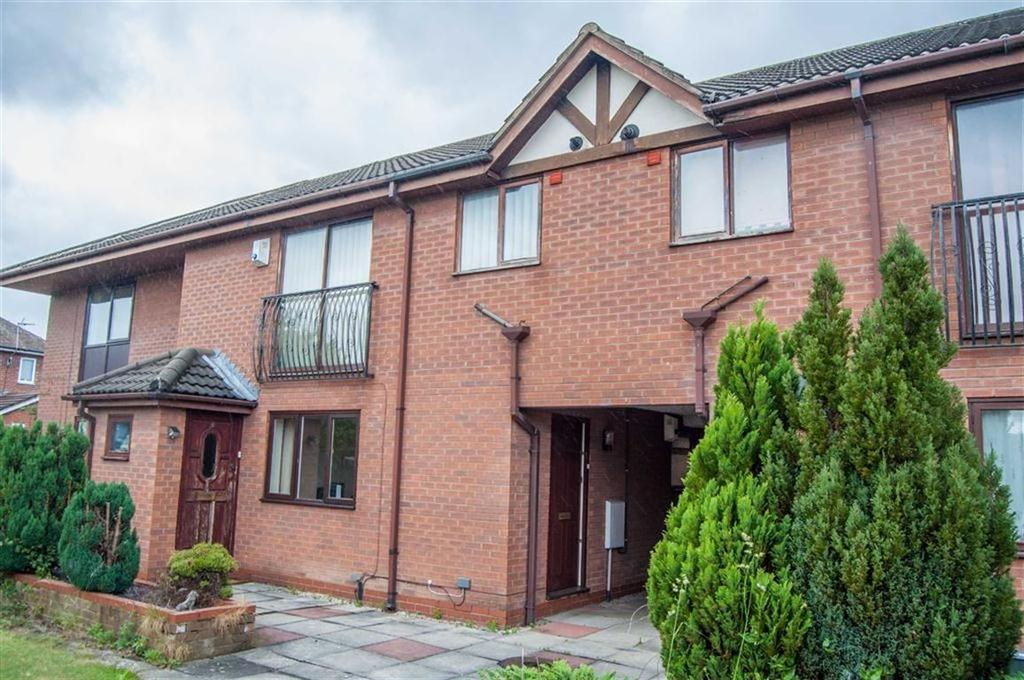 1 Bedroom Apartment Flat for sale in High Street, Saltney, Chester, Chester