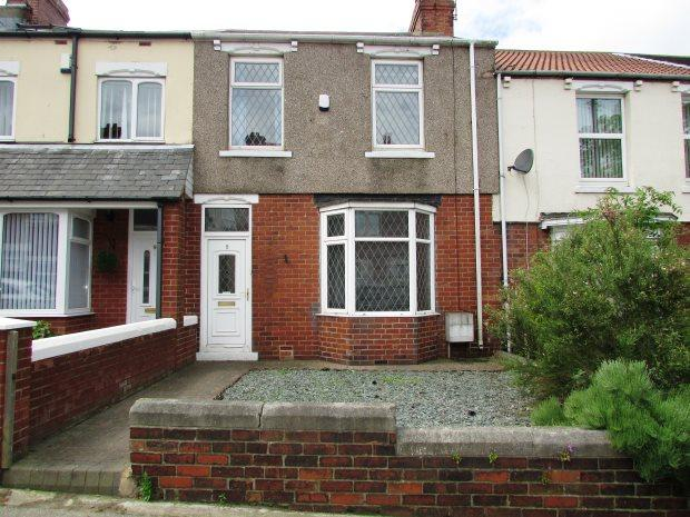 3 Bedrooms Terraced House for sale in PARADISE LANE, EASINGTON COLLIERY, SEAHAM DISTRICT