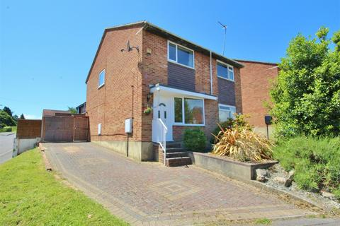 2 bedroom semi-detached house for sale - Highview Gardens, Parkstone, POOLE, Dorset