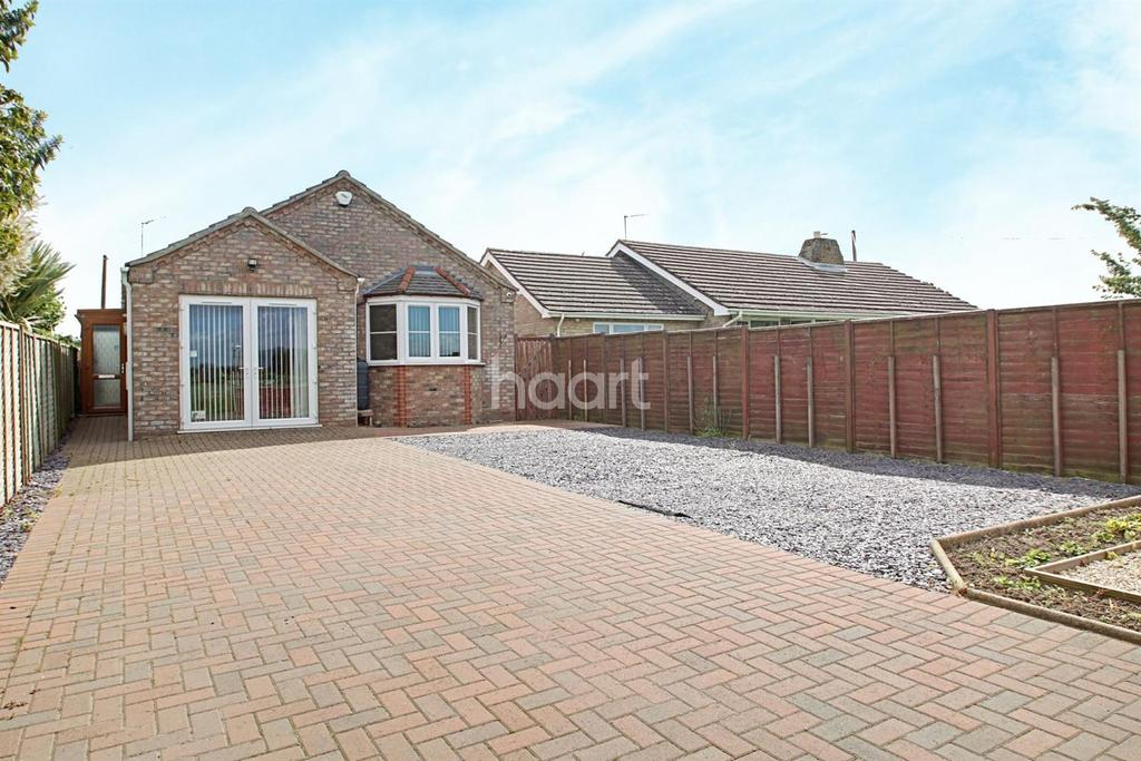 3 Bedrooms Bungalow for sale in Colletts Bridge Lane, Elm