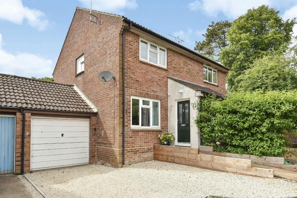 2 Bedrooms Semi Detached House for sale in Alresford, Hampshire