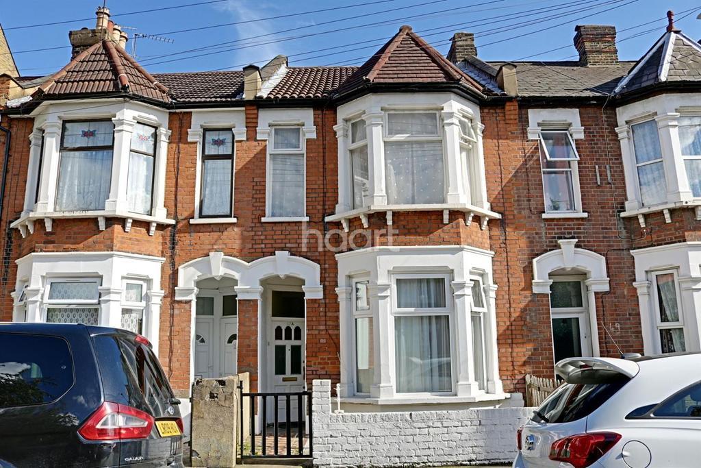 1 Bedroom Flat for sale in Wakefield Street, East Ham