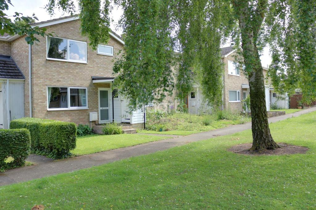3 Bedrooms Terraced House for sale in Stanton