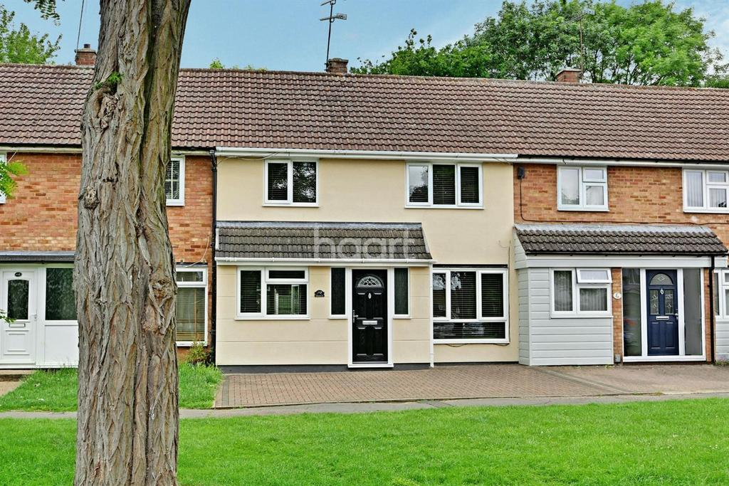 3 Bedrooms Terraced House for sale in Cattawade Link, Basildon