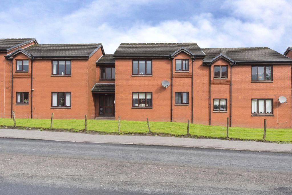 2 Bedrooms Ground Flat for sale in 7 The Groves, Bishopbriggs, Glasgow, G64 1QJ