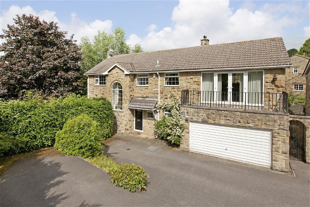 4 Bedrooms Detached House for sale in Main Street, Knaresborough, North Yorkshire