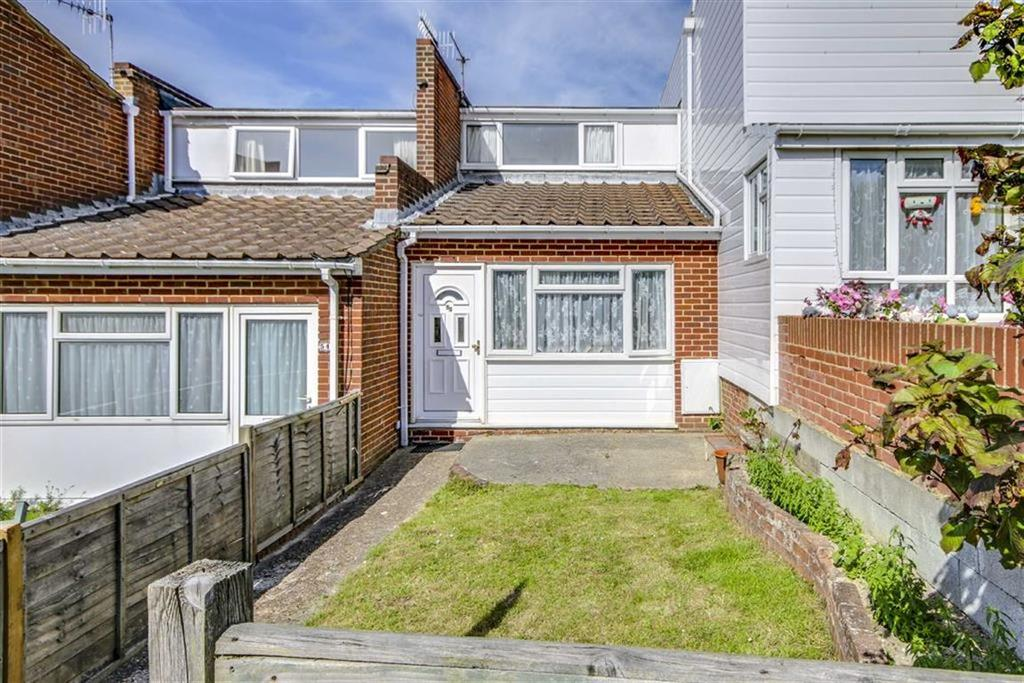 2 Bedrooms Terraced House for sale in Park Drive Close, Newhaven