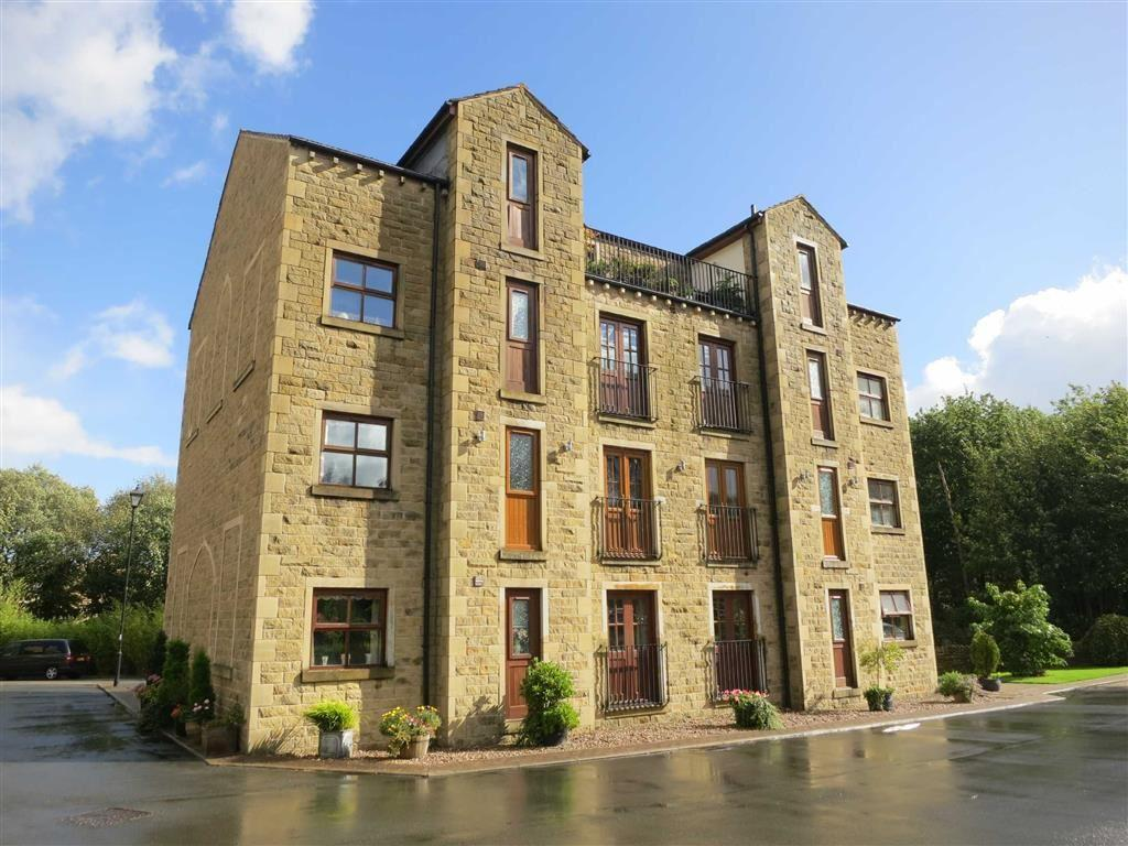 2 Bedrooms Apartment Flat for sale in Victoria Mills, Woodhead Road, Holmfirth, HD9