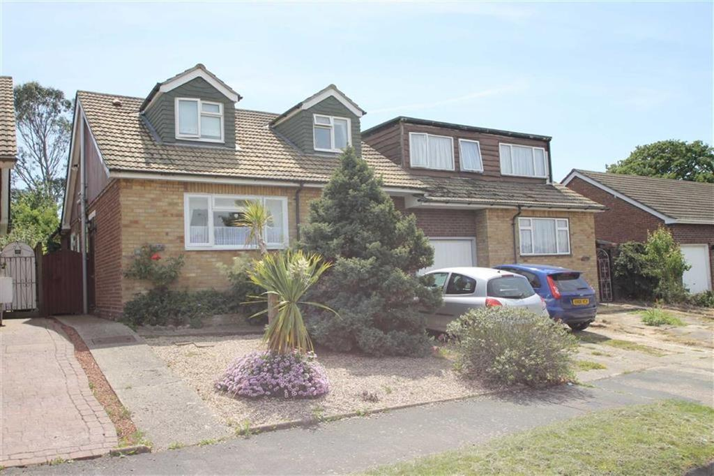 3 Bedrooms Chalet House for sale in Fleetwood Avenue, Holland-on-Sea