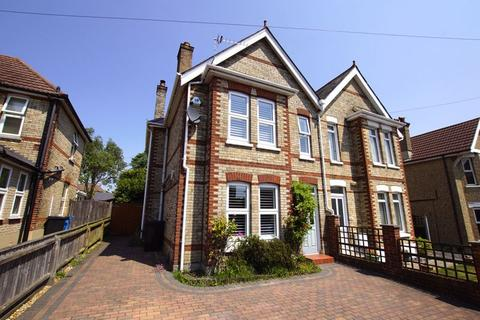 3 bedroom semi-detached house for sale - Vale Road, Parkstone, Poole