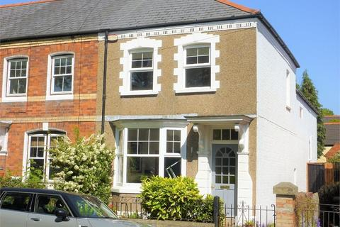 3 bedroom end of terrace house to rent - Sully Terrace, Penarth