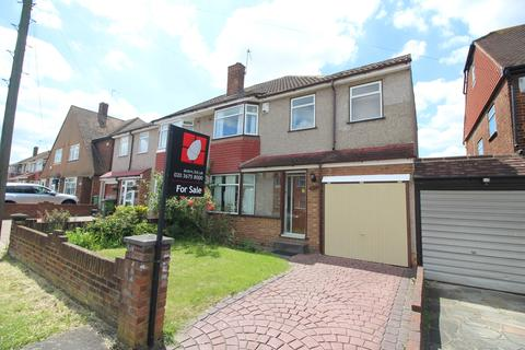 4 bedroom semi-detached house for sale - Swanton Road Bexleyheath DA8