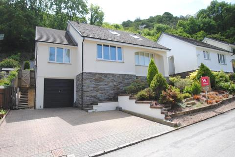 4 bedroom detached bungalow for sale - Saltmer Close, Ilfracombe