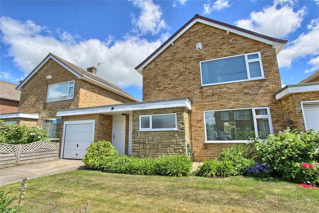 3 Bedrooms Detached House for sale in Curlew Lane, Crooksbarn