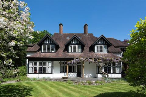 6 bedroom detached house for sale - Valley Road, Leigh Woods, Bristol, North Somerset, BS8