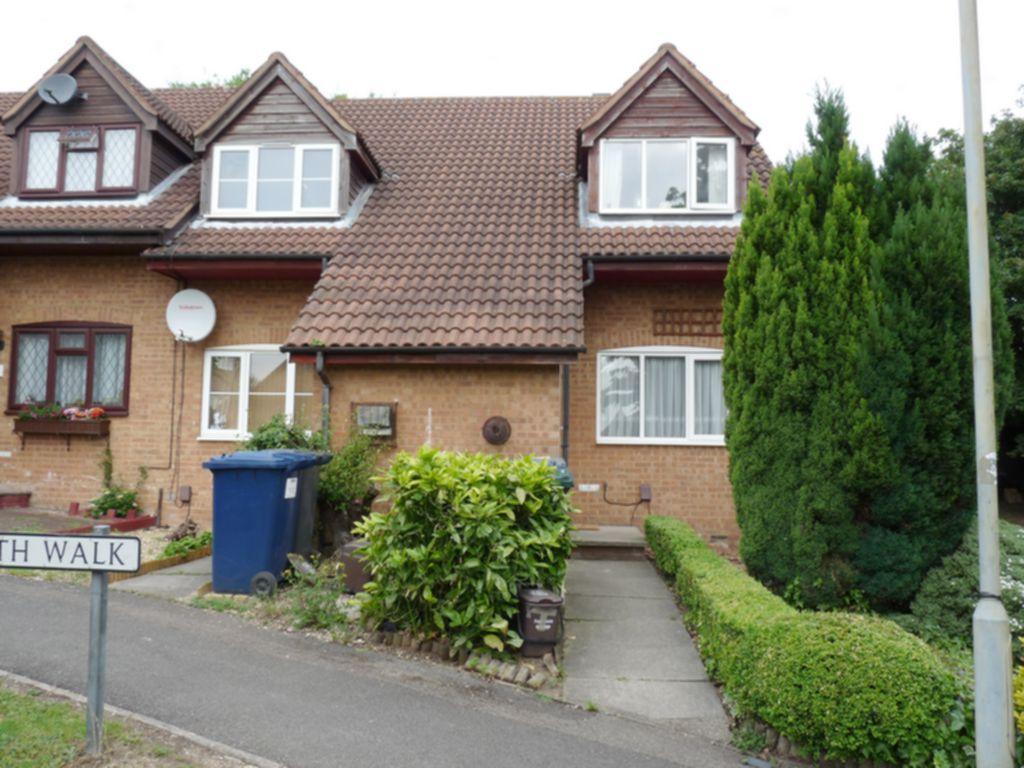 2 Bedrooms House for sale in Talgarth Walk, Welsh Harp Village, Kingsbury, NW9