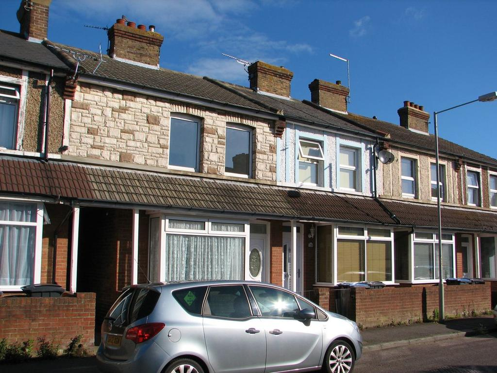 3 Bedrooms Terraced House for sale in Mill Road, Deal