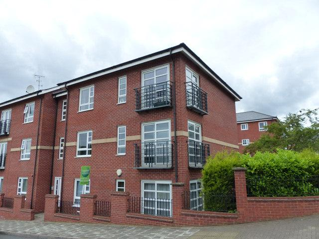 2 Bedrooms Ground Flat for sale in Tower Road,Erdington,Birmingham