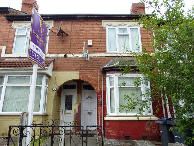 3 Bedrooms Semi Detached House for sale in Asquith Road,Washwood Heath,Birmingham