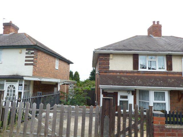 3 Bedrooms Semi Detached House for sale in Plumstead Road,Kingstanding,Birmingham