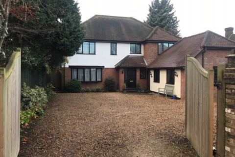 5 bedroom detached house for sale - New Road, Weston Turville, Aylesbury HP22