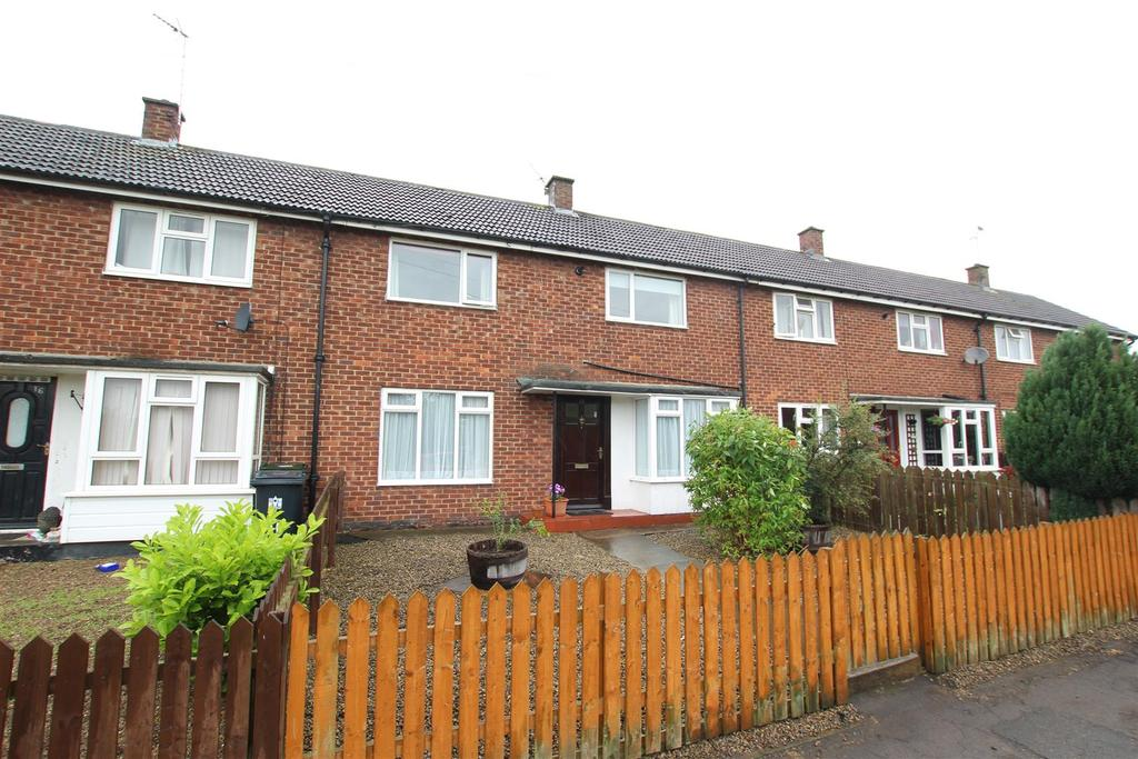 2 Bedrooms Terraced House for sale in Neasham Road, Darlington