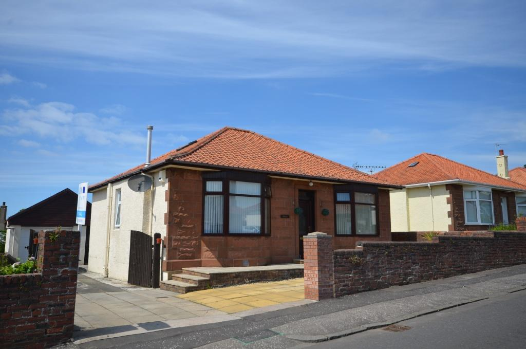 4 Bedrooms Detached Bungalow for sale in 3 Roman Road, Ayr, KA7 3SZ