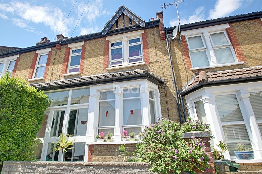 4 Bedrooms Terraced House for sale in Macdonald Avenue