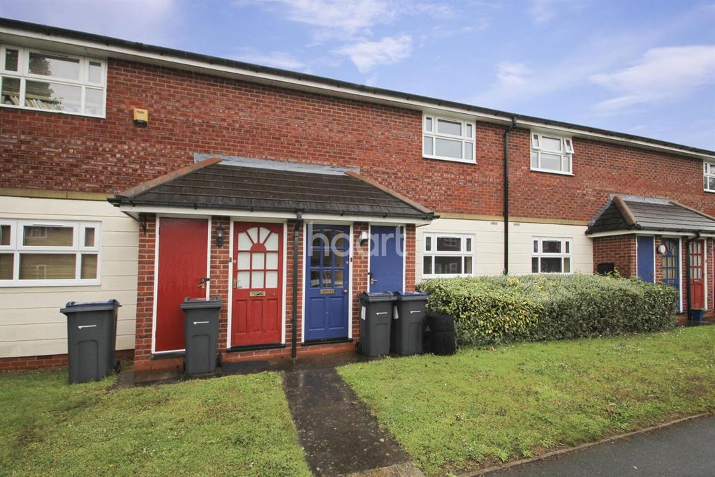 1 Bedroom Maisonette Flat for sale in Mariner Avenue, Birmingham