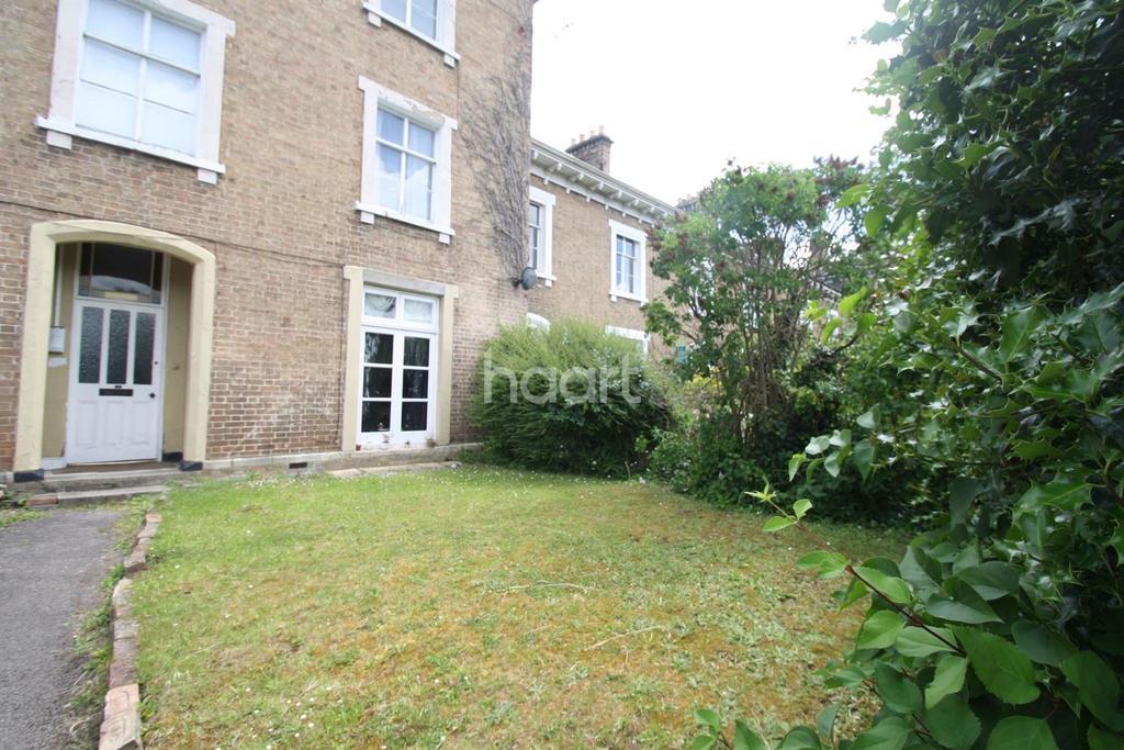 1 Bedroom Flat for sale in Wellington Road, Taunton