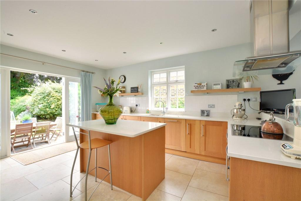 5 Bedrooms House for sale in Church Row, Chislehurst, BR7