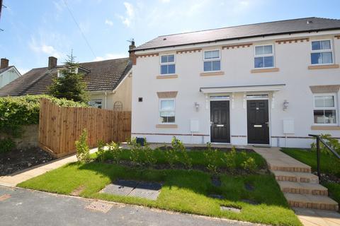 3 bedroom end of terrace house to rent - 34 St Brides Road, Wick, Cowbridge, Vale of Glamorgan, CF71 7QB