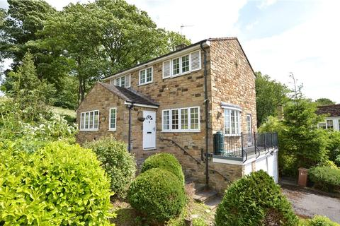 4 bedroom detached house for sale - Woodbourne, Dovecote Drive, Ledston, West Yorkshire