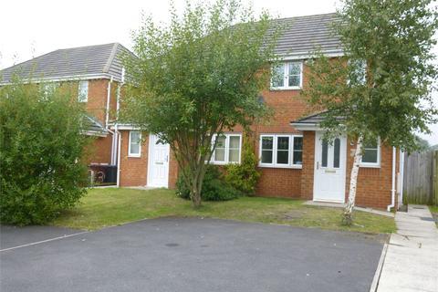 3 bedroom semi-detached house to rent - Haywood Road, Liverpool, Merseyside, L28