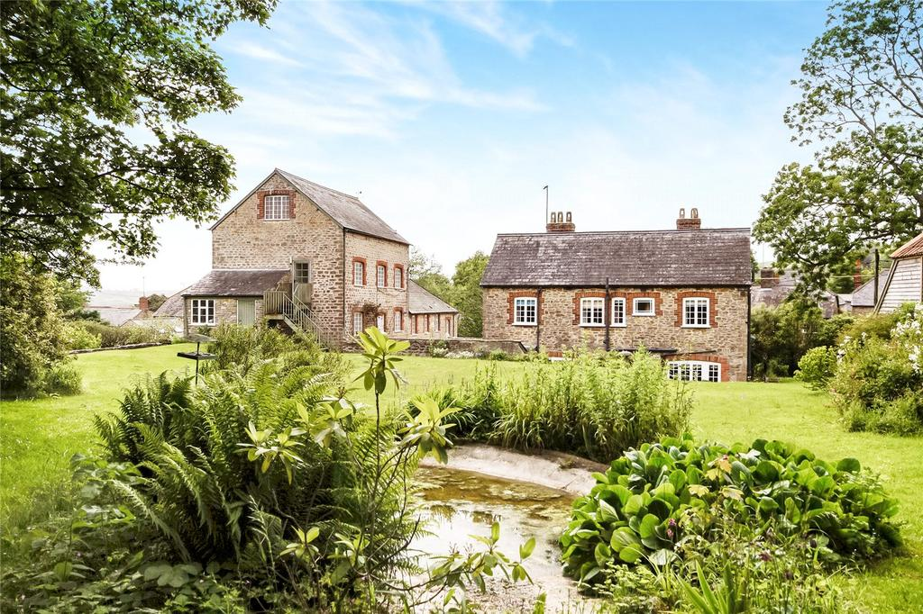 4 Bedrooms House for sale in Litton Cheney, Dorchester, Dorset, DT2