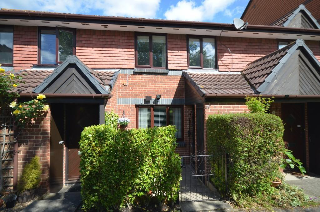 1 Bedroom Ground Maisonette Flat for sale in Maltings Court, Witham