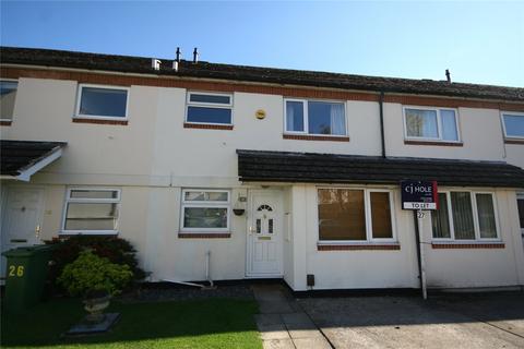 3 bedroom terraced house to rent - Cedar Court Road, Cheltenham, Glos, GL53