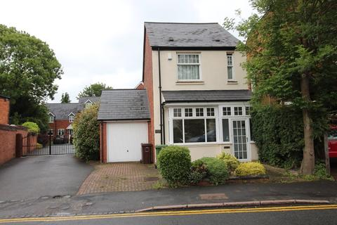 2 bedroom detached house for sale - Lodge Road, Knowle