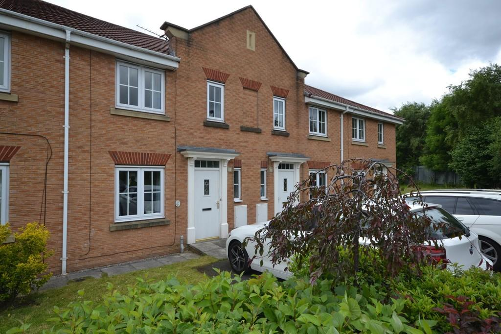 3 Bedrooms Terraced House for sale in Sky Lark Rise, Parr, St. Helens